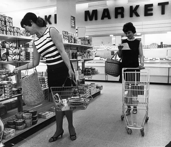 Sweet Food「Supermarket Shopping」:写真・画像(11)[壁紙.com]