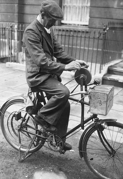 Sharpening「Cycle Grindstone」:写真・画像(18)[壁紙.com]