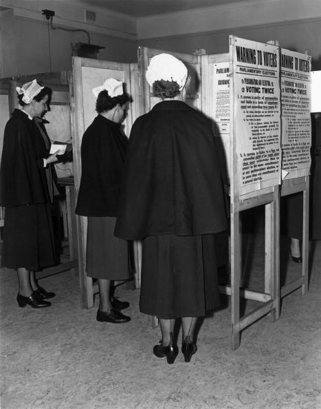 Monty Fresco「Voting Nurses」:写真・画像(10)[壁紙.com]