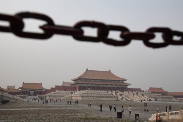 ヒューマンインタレスト「General Images Of Forbidden City」:写真・画像(1)[壁紙.com]