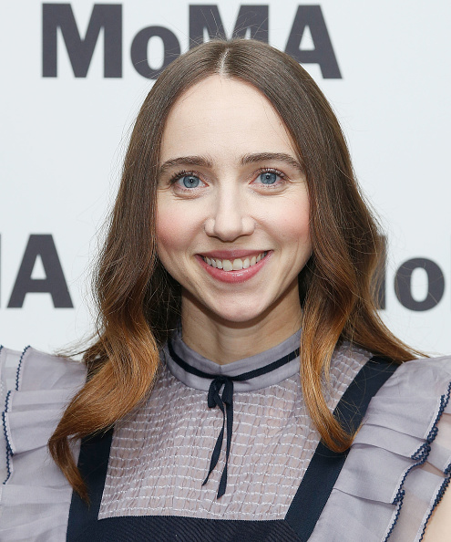 """Sheer Fabric「MoMA's Contenders Screening Of """"The Ballad Of Buster Scruggs""""」:写真・画像(12)[壁紙.com]"""