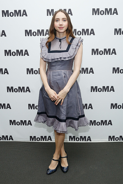 """Layered Dress「MoMA's Contenders Screening Of """"The Ballad Of Buster Scruggs""""」:写真・画像(19)[壁紙.com]"""