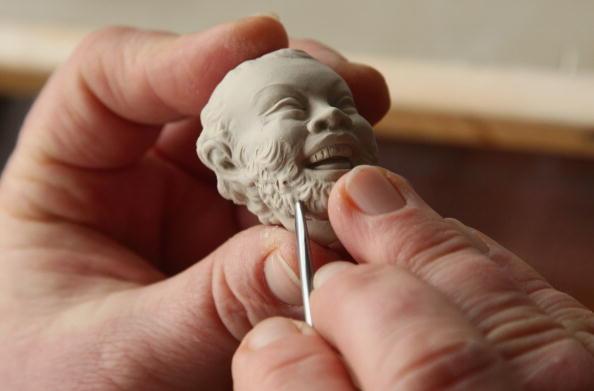 Craft「Meissen Celebrates 300 Years Of Famous Porcelain」:写真・画像(3)[壁紙.com]