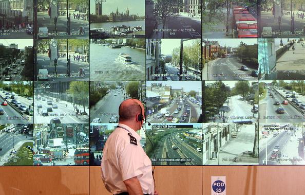 Surveillance「Met Police Launch New Special Operations Room」:写真・画像(11)[壁紙.com]