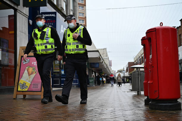 Lanarkshire Move Face Tier Four And Five Coronavirus Lockdown:ニュース(壁紙.com)