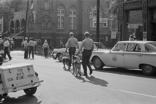 Michael Ochs Archives「Birmingham Campaign」:写真・画像(4)[壁紙.com]