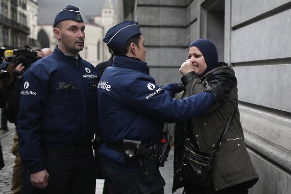 Belgium「Belgium Mourns After Deadly Brussels Terror Attacks」:写真・画像(16)[壁紙.com]