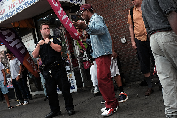 Spice「Synthetic Marijuana, Or K2, Use On The Rise In New York City」:写真・画像(3)[壁紙.com]