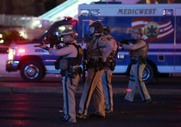 ラスベガス「Mass Shooting At Mandalay Bay In Las Vegas」:写真・画像(5)[壁紙.com]