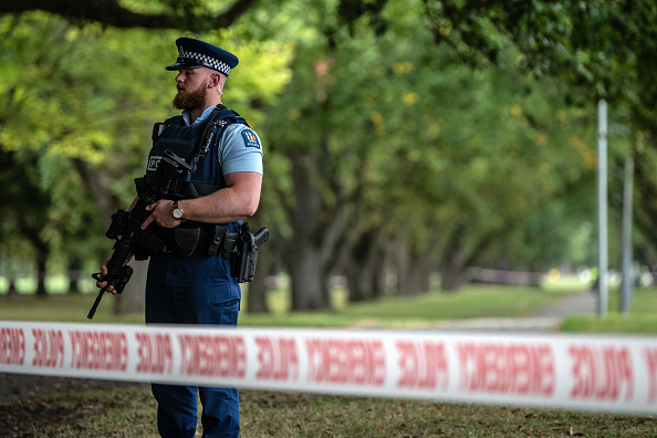 New Zealand「New Zealand Grieves As Victims Of Christchurch Mosque Terror Attacks Are Identified」:写真・画像(9)[壁紙.com]