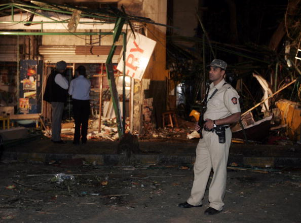 Pune「Eight Killed, Some 30 Injured As German Bakery Targeted by Bomb」:写真・画像(17)[壁紙.com]