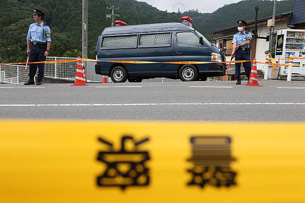 Japan Reacts To Mass Stabbing At Care Center For The Disabled:ニュース(壁紙.com)