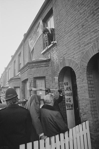 Pick Axe「Battersea Squatters」:写真・画像(6)[壁紙.com]