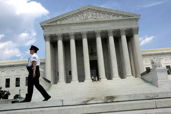 Justice - Concept「Supreme Court Issues Rulings This Week Before Summer Recess」:写真・画像(17)[壁紙.com]