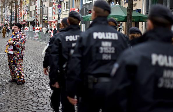 North Rhine Westphalia「Carnival In Cologne」:写真・画像(5)[壁紙.com]
