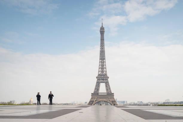 France Faces The Coronavirus:ニュース(壁紙.com)