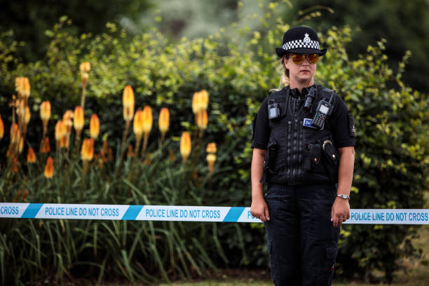 Two People Critical In Hospital As Wiltshire Police Declare Major Incident:ニュース(壁紙.com)