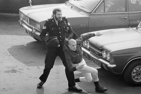 Restraining「Southend Skinhead」:写真・画像(15)[壁紙.com]