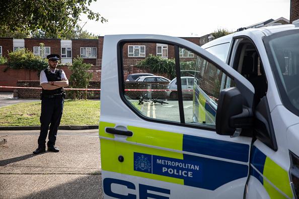 英国 ロンドン「Quadruple Stabbing In South London」:写真・画像(14)[壁紙.com]