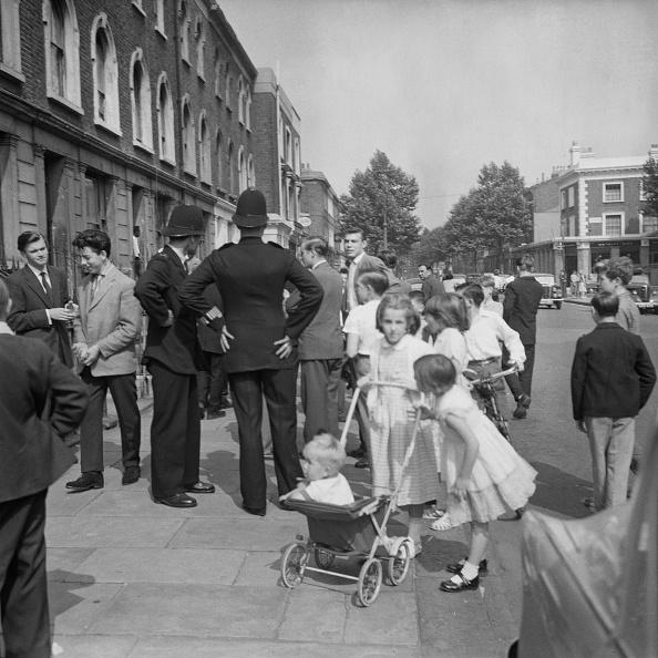 1958「Notting Hill Race Riots」:写真・画像(8)[壁紙.com]