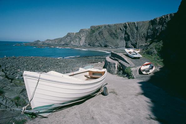 Coastal Feature「Hartland Quay」:写真・画像(11)[壁紙.com]
