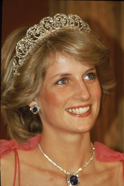 Pendant「Princess Diana」:写真・画像(5)[壁紙.com]