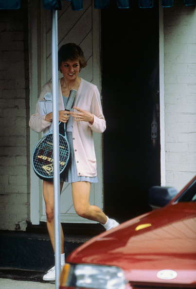 Sport「Princess Diana」:写真・画像(18)[壁紙.com]
