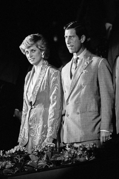 Archival「Princess Diana at Prince's Trust Concert」:写真・画像(2)[壁紙.com]