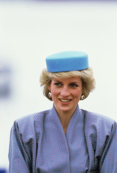 Visit「Diana in Canada」:写真・画像(1)[壁紙.com]