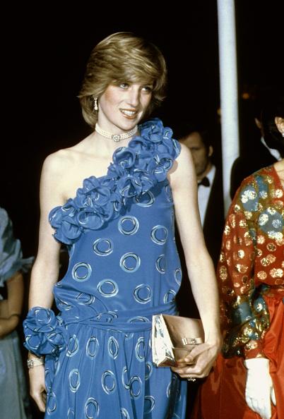 1980-1989「Princess Diana」:写真・画像(1)[壁紙.com]