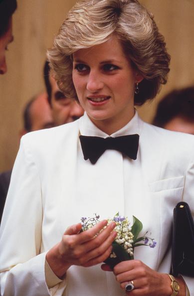 蝶ネクタイ「Diana In Florence」:写真・画像(15)[壁紙.com]