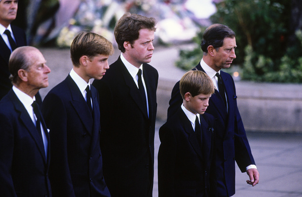Funeral「Funeral of Diana Princess of Wales」:写真・画像(1)[壁紙.com]