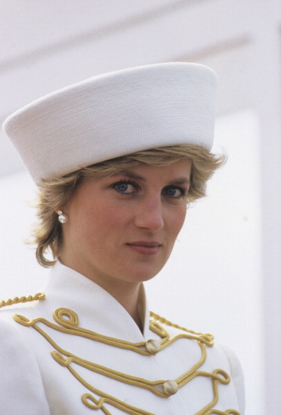 Portrait「Diana at Sandhurst」:写真・画像(10)[壁紙.com]