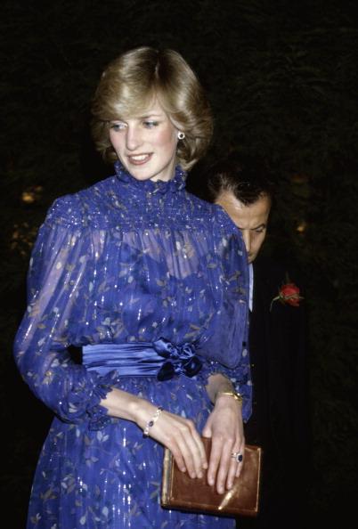 Georges De Keerle「Diana in Cardiff」:写真・画像(15)[壁紙.com]