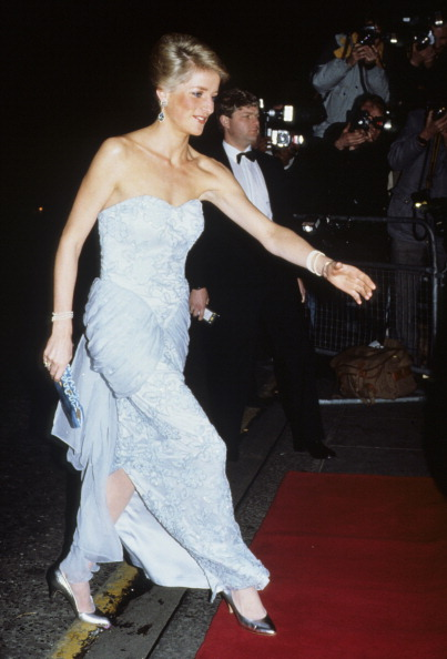 International Landmark「Princess Diana」:写真・画像(6)[壁紙.com]