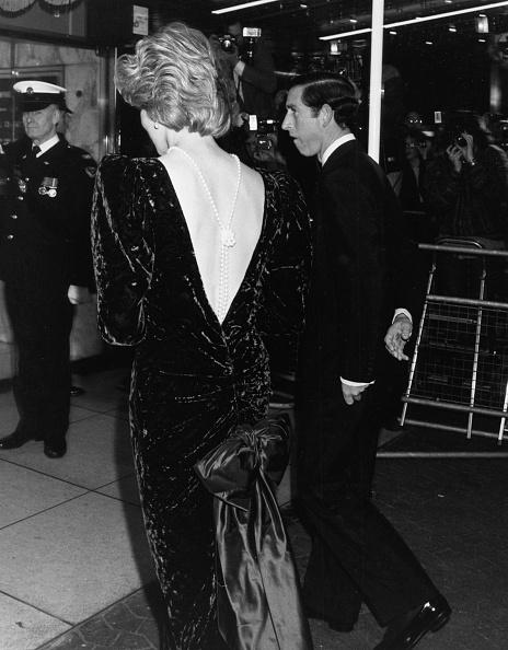映画プレミア「Princess Diana And Prince Charles」:写真・画像(19)[壁紙.com]