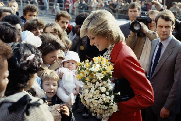 Princess Diana「Diana In Brixton」:写真・画像(3)[壁紙.com]