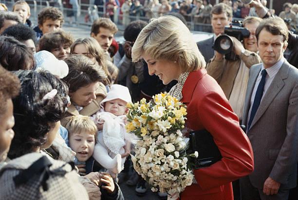 Diana In Brixton:ニュース(壁紙.com)