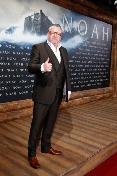 Zoo Palast「'Noah' Germany Premiere」:写真・画像(3)[壁紙.com]