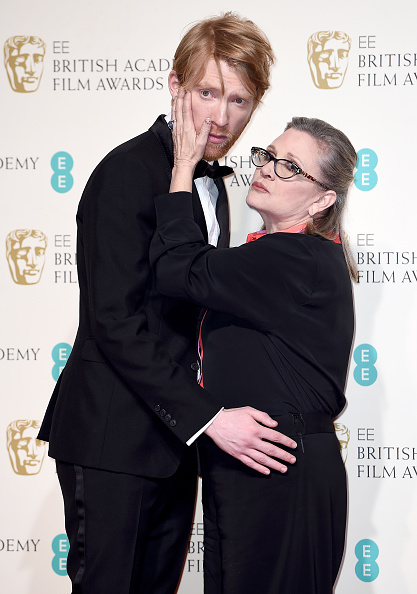 Covent Garden「EE British Academy Film Awards - Winners Room」:写真・画像(2)[壁紙.com]