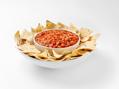 Wholegrain「Multigrain Tortillia Chips with Chunky Salsa」:スマホ壁紙(11)