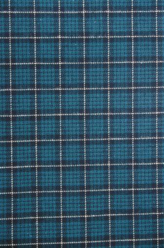 タータンチェック「Blue plaid background」:スマホ壁紙(12)