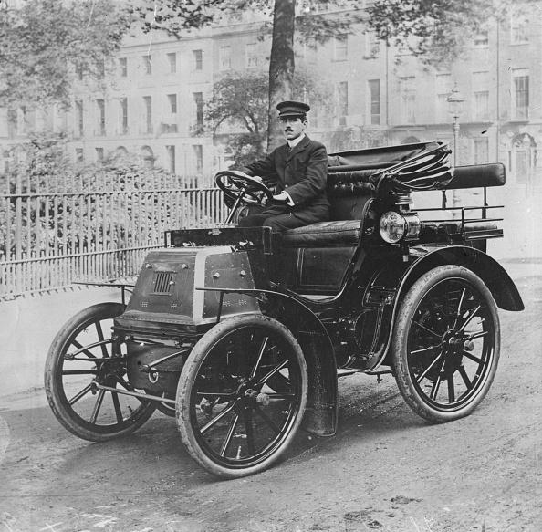 ダイムラーAG「King's Car」:写真・画像(14)[壁紙.com]