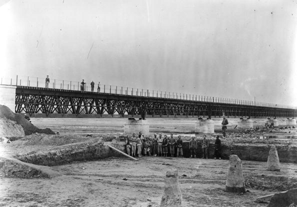 East Asia「Manchurian Railway」:写真・画像(9)[壁紙.com]