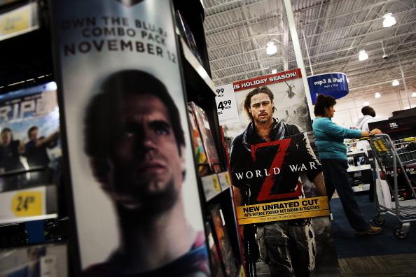 Naples - Florida「Shoppers Take Advantage Of Black Friday Deals」:写真・画像(19)[壁紙.com]