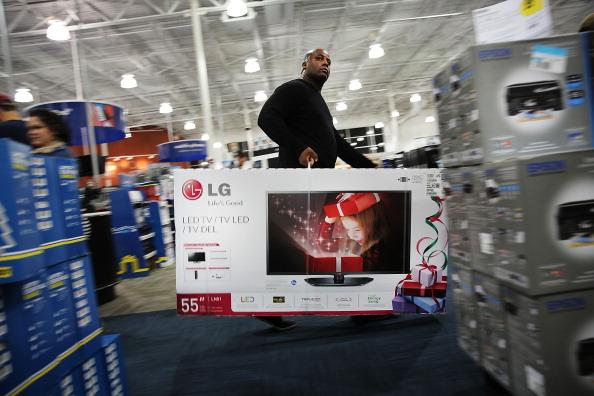 Naples - Florida「Shoppers Take Advantage Of Black Friday Deals」:写真・画像(16)[壁紙.com]