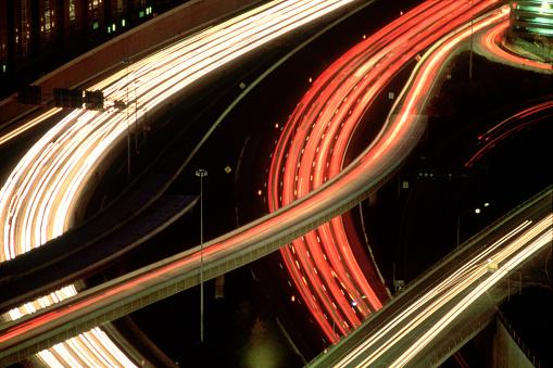 Effort「Highway interchange」:スマホ壁紙(3)