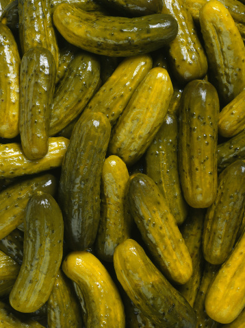 Dill「Pickles」:スマホ壁紙(19)