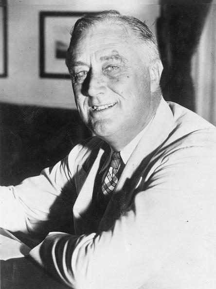 Franklin Roosevelt「Franklin Roosevelt」:写真・画像(17)[壁紙.com]