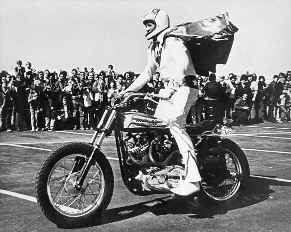 Harley-Davidson「Evel Knievel」:写真・画像(10)[壁紙.com]